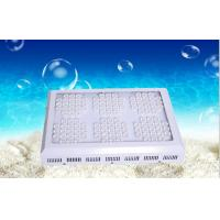 China 600mA 378W marine aquarium LED lighting , IP55 White LED Fish Tank Lights on sale