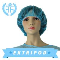 China Non woven medical disposable cap on sale