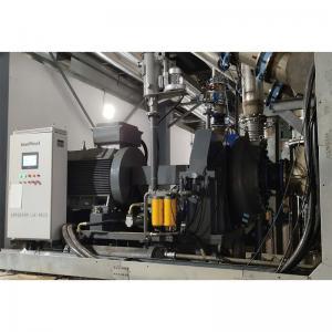 China 85m³/Min Turbine Oilless Centrifugal Air Compressor on sale