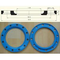 Ductile iron Back up rings Manufactures