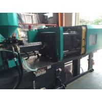 Wide Adaptability PPC / PVC / Pet Preform Making Machine For Plastic Products Manufactures