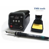 ESD Safety High Frequency Soldering Station , Rework Soldering Station 230 Watt Manufactures