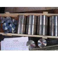 China Grade Zr0, ZR1, Zr2, Zr4, ZR60705 702 Zirconium Ingots, ASTM B511, R60702,R60704,R60705 on sale