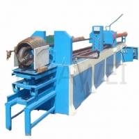 China Hydraulic Hot Forming Pipe 8mm Elbow Bending Machine on sale