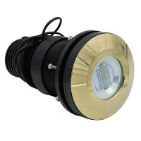 120w Wireless Underwater LED Boat Lights Wifi Remote Control For Superyacht Lighting Manufactures
