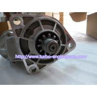 Quality Durable Diesel Engine Starter Motor Caterpillar 3306 Engine Parts 1811002590 for sale