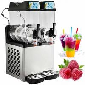 China Automatic Smoothie Frozen Slush Machine Refrigerant Milk Shake , Smoothie Machines on sale