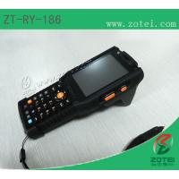 Hand-held reader,Can connect all Bluetooth support agreements serial printer Manufactures
