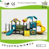 Dreamland Series Outdoor Playground (KQ9069A) Manufactures