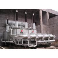 Shell Type 3 Phase Power Transformer 220kV 177MVA , ONAN ONAF OFAF Manufactures