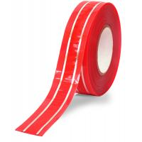 1mm Electric Bird Shock Tape Clear VHB Tape with Aluminum Strips for Bird Control Deterren Manufactures