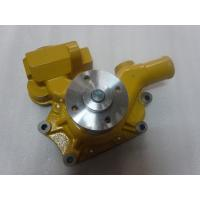 KOMATSU 4D95L 6204-61-1100 Excavator Water pump Assy In Diesel Engine Manufactures