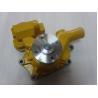 Buy cheap KOMATSU 4D95L 6204-61-1100 Excavator Water pump Assy In Diesel Engine from wholesalers
