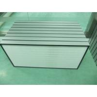 HEPA Filter for Precision Machinery/Food Processing Manufactures