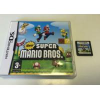 Quality New Super Mario Bros ds game for DS/DSI/DSXL/3DS Game Console for sale