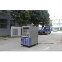 China Stainless Steel Humidity And Temperature Control Cabinet For High Temperature High Humidity Test on sale