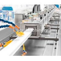 Buy cheap Plastic Profile Production Line from wholesalers
