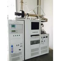 220V Flame Retardant Test In Fires Heat Release Rate Checking Thermal Conductivity Lab Manufactures