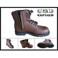 Mens 5inch safety boots with steel toed boots for men online best work boots Manufactures