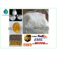 CAS 10418-03-8 Oral Anabolic Steroids Drugs , Anabolic Androgen Steroids For Replacement Therapies Manufactures