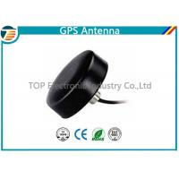 1575.42 MHz Wireless High Gain GPS Antenna With Global Positioning System Manufactures
