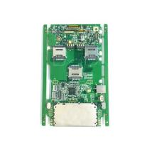 Automotive Industrial Circuit Board , FR4 Multilayer BGA PCB Assembly Manufactures