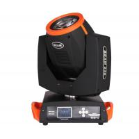 230w Sharpy Beam Moving Head Light 17 Gobos 16Ch/20CH For Event Manufactures