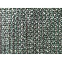 Waterproof Green Fence Sun Shading Net  30g/m2 - 350g/m2 Manufactures