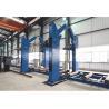 Buy cheap 360° Overturning I Beam Rotator 4x1.5 KW Motors 5T Capacity I Beam Rotator from wholesalers