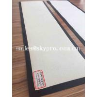 Water Absorbent Bar Counter Mat Durable Bar Games Beer Rubber Mats for industrial Manufactures