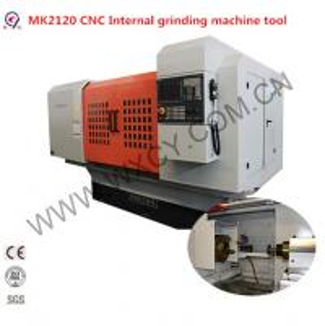 China CNC Internal grinding machine tool MK2120 on sale