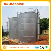New design technology rapeseeds oil expeller machine Gold supplier Carbon steel oil plant Manufactures