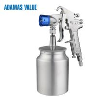 China 1000ml Cup  Hvlp Paint Spray Gun Gravity Feed For Primer Painting on sale