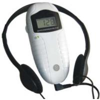 Fetal Doppler HE-510S, Maximum Audio Output Intensity ≤ 1W, Humidity ≤ 80% Manufactures
