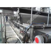 Carbonless Copy Paper Making Machine A4 Printing Large Output Single Wire Manufactures