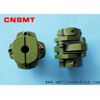 Y Axis Coupling Machinery Spare Parts , Smt Components CNSMT YV180X  KM5-M2611-00X Manufactures