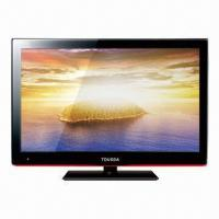 China 24-inch LED TV with Analog, Teletext, NICAM, SCART, USB and 16:9 Aspect Ratio on sale