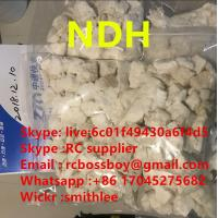 Best Stimulant Ndh Ndh Research Chemicals Powder Ndh Pure 99.5% Ndh Manufactures