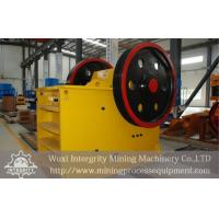 China Concrete Stone Granite Crusher Machine Crushing And Mining Equipment on sale