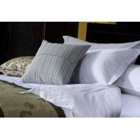 Customiz Design 5 Star Teen Hotel Bedding Sets , Hotel Collection Bedding Sets King Manufactures