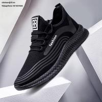 Quality new design shoe high quality casual shoes Cotton Fabric Casual Men Sport Shoes for sale