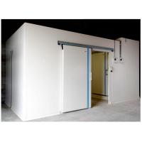 China Fashion Small Cold Room For Dry Food With Air Cooled Condenser on sale