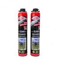 All Purpose Polyurethane Foam Spray For Door And Window Fixing And Insulating Manufactures