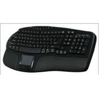 Wireless Touchpad Keyboard Manufactures