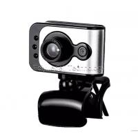 China TV LED Lamp 2.0 USB  High Definition HD Network Camera on sale