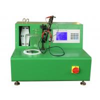 EPS100 common rail injector test bench Manufactures