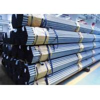 Buy cheap Alloy Steel Cold Drawn Seamless Tube / Durable Cold Drawn Pipe High Performance from wholesalers