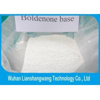 China CAS 846-48-0 Boldenone base Equipose Dehydrotestosterone 99%min Purity wholesale