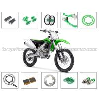 CNC Off Road Motorcycle Parts And Accessories Manufactures