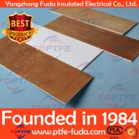 hot !Stick  Sodium  ptfe sheet Manufactures